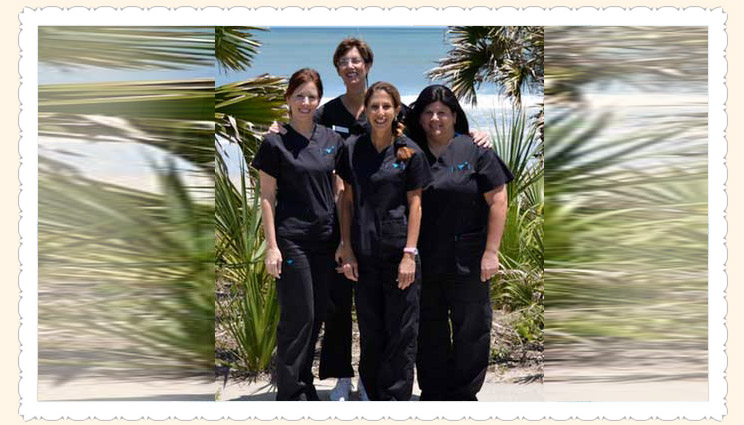 Dentist in Ormond Beach - Team Photo