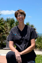 Dentist in Ormond Beach - Dr. Martha V. Smyth's Photo