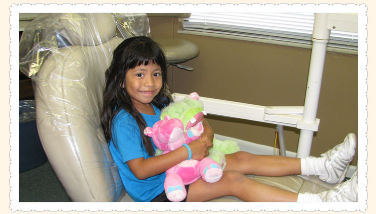 Contact Us MSmile Family Dentistry - Contact Us Photo