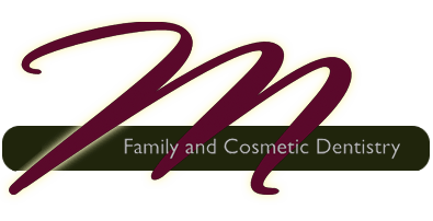 Dentist in Ormond Beach - Logo